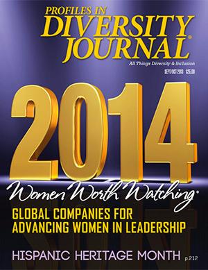 Women Worth Watching 2013