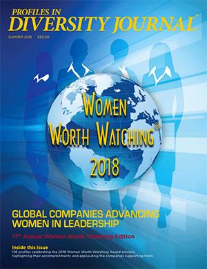 Women Worth Watching 2018