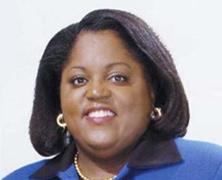 Jacquelyn Hayes-Byrd