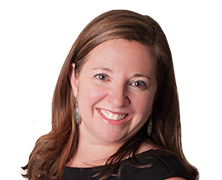Julie Nugent