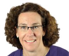 Eileen Gallagher Akerson