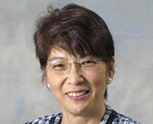 Keiko Harvey