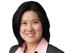 Josephine Liu