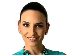 Marcela Lay, CCXP