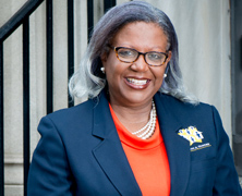 Dr. Karen Thomas