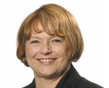 Mary Atkin