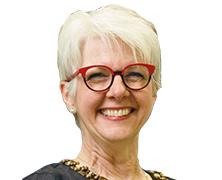 Melissa Holobach