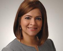 Sonia Menon