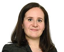 Nina Kanovitch Schiffer