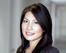 Anna Mercado Clark