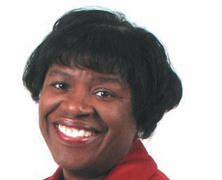 Phyllis Golden Morey