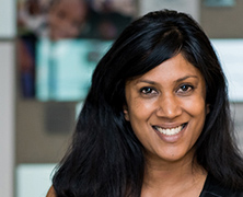 Debbie Singh