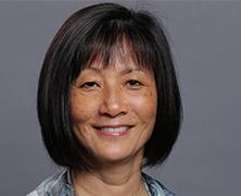 Zarina Lam Stanford