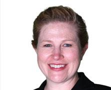 Sarah Hodgdon