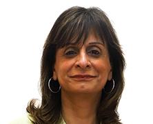 Shamira Madhany
