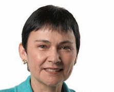 Sylvia Montero