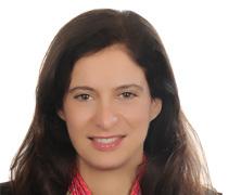 Tania Moussallem