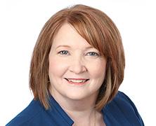 Teresa Fariss McClain