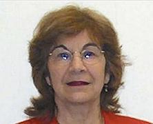 Theresa Alvillar-Speake
