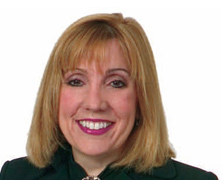 Tina Sivinski