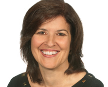 Irene Moshouris