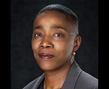 Margaret-Mary Wilson, MD, MBA, MRCP