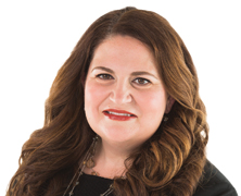 Kristin Valente