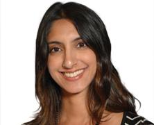 Christina Varghese