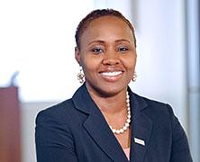 Natasha M. Songonuga
