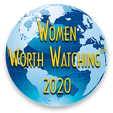 Women Worth Watching 2020