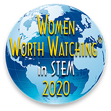 Women Worth Watching in STEM 2020